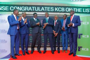 How to Make Money in Stocks in Kenya