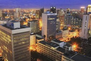 Top Investment Companies in Kenya