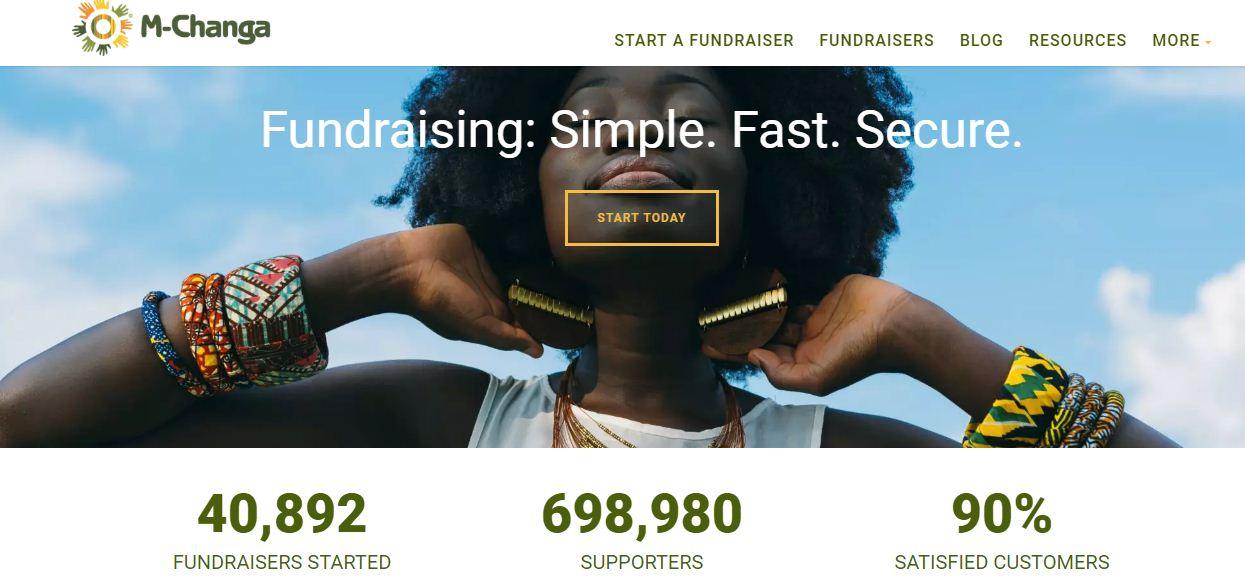 funding startups kenya