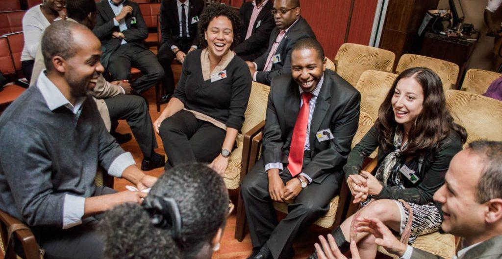 african-leadership-network