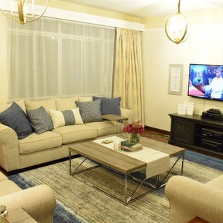 Interior decor business in Kenya