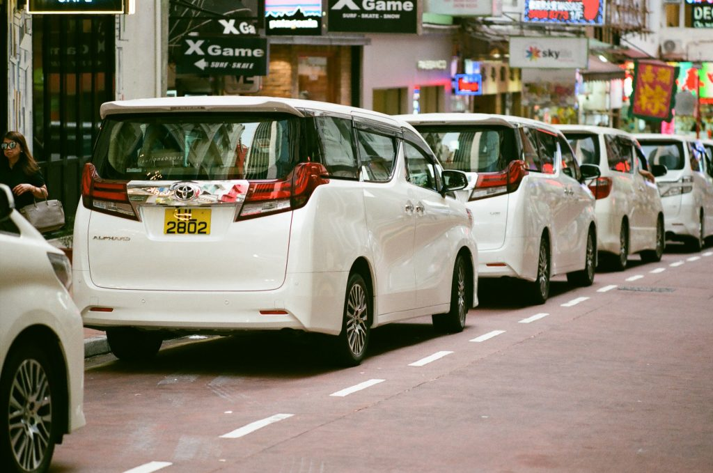 how to start taxi business in kenya