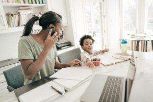 Jobs for Stay-at-home Moms in Kenya
