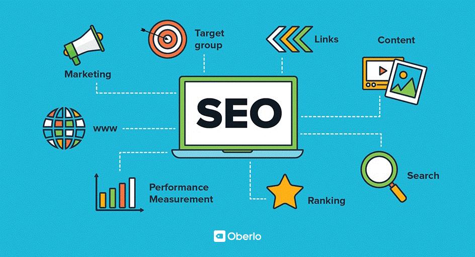 SEO (online freelancing)