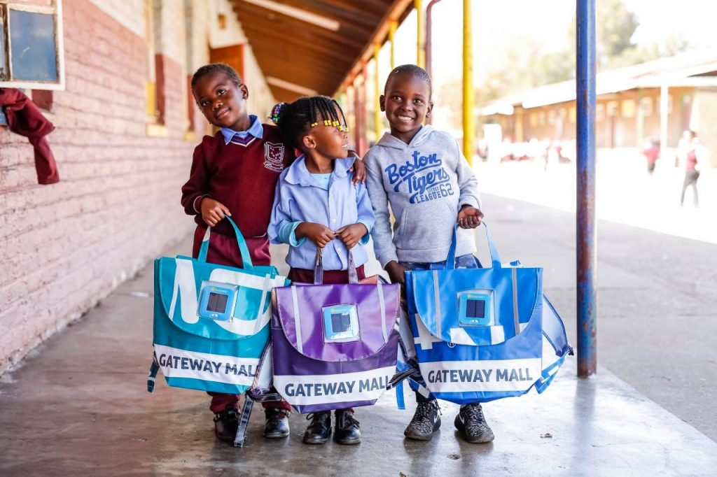 recycling business south africa