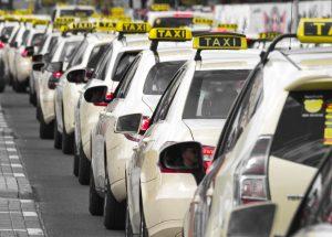 taxi business ideas