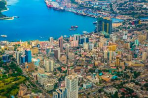 how to buy government securities in tanzania