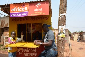 How to Start Mobile Money Business in Zambia