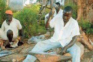 Jua Kali Sector, the Informal Haven for Employment in Kenya