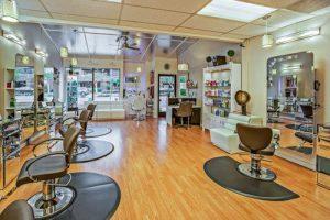 hair salon business in kenya