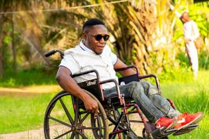 funding and grants for people with disability in africa